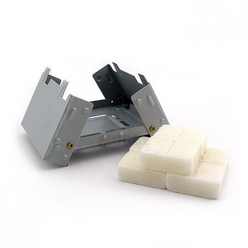 Esbit rendszerű mini zsebtűzhely