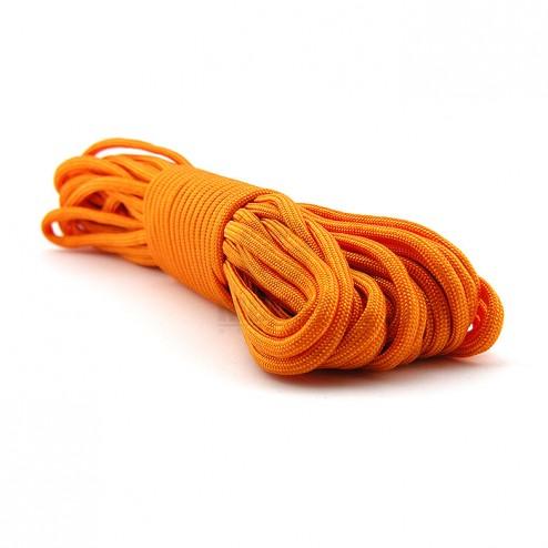 Paracord zsinór - narancssárga
