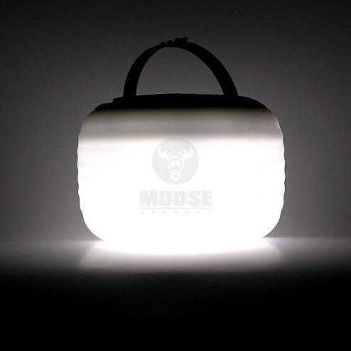 LED sátorlámpa - Coghlans- 360°-os 120 lumen fénnyel