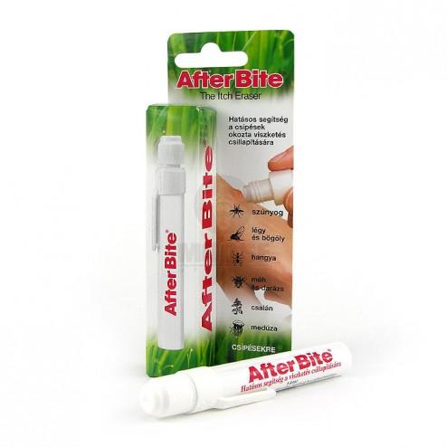 Stift rovar- és szúnyogcsípésekre  - 14ml - AFTERBITE