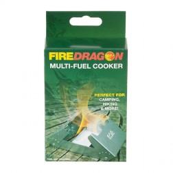 FireDragon zsebtűzhely