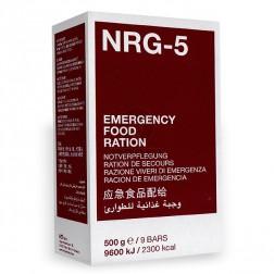 Tartós élelmiszercsomag 2300 kcal (NRG-5)