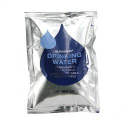 Tasakos tartós víz 5x100ml