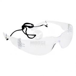 Biztonsági szemüveg