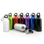 Alumínium kulacs - 400 ml - választható színben