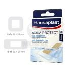 Vízálló sebtapasz - 20 db - Hansaplast Aqua