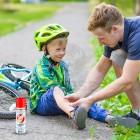 Plastubol®-PP spray Plasztikus sebfedő gyerekenek is!