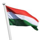 Magyar zászló 90x150 cm