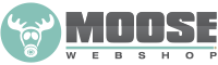 Moose Webshop - moose.hu