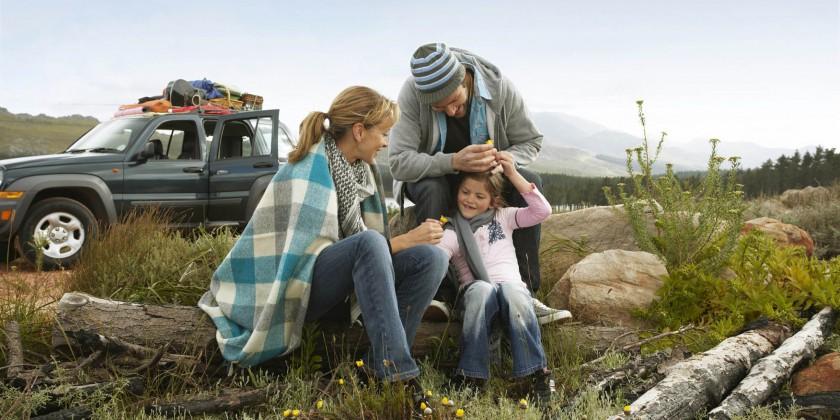Három dolog, amit az utazás során mindig tartsunk az autóban